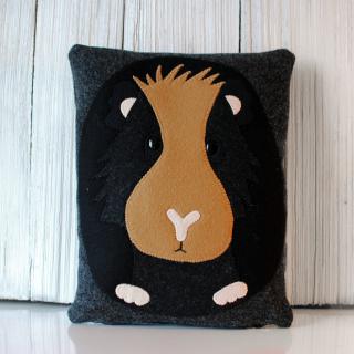 Guinea Pig Pillow